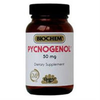 Country Life Pycnogenol - 50 mg - 24 Vegetarian Capsules
