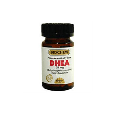 Country Life DHEA - 25 mg - 30 Vegetarian Capsules