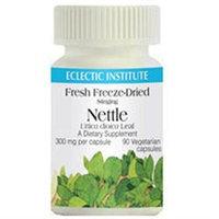 Eclectic Institute Stinging Nettle - 300 mg - 90 Vegetarian Capsules