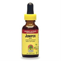 tures Answer Juniper Berry Extract Liquid 1 oz from Nature's Answer