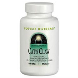 Source Naturals Cat's Claw Liquid Extract