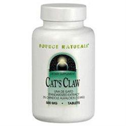 Source Naturals Cat's Claw Liquid Extract