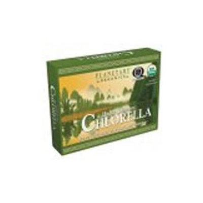 Planetary Herbals Haiku Organic Chlorella (bottle)