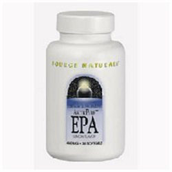 Source Naturals ArcticPure EPA Lemon - 500 mg - 30 Softgels