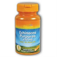 Echinacea Purpurea Root 450mg 60 caps, Thompson Nutritional Products
