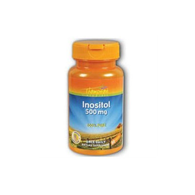Inositol 500mg 30 caps, Thompson Nutritional Products