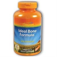 Ideal Bone Formula 120 caps, Thompson Nutritional Products