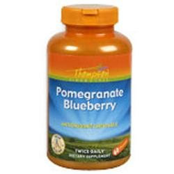 Thompson Pomegranate Blueberry Antioxidant Chewable 60 Chewables