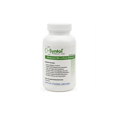 Arthur Andrew Medical Syntol-180-Capsules