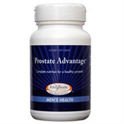 Enzymatic Therapy Prostate Advantage, Softgels, 120 ea