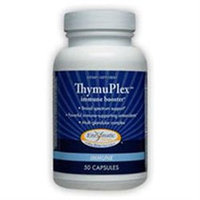 Enzymatic Therapy Immune Strong Wellness Booster Plus - 50 Tablets