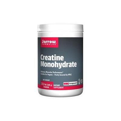 Jarrow Formulas Creatine Monohydrate - 600 g