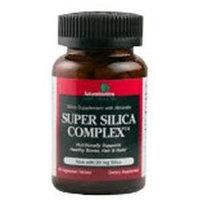 Futurebiotics Super Silica Complex - 60 Tablets - Other Herbs