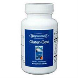 NutriCology Gluten-Gest - 60 Vegetarian Capsules