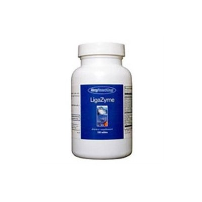 NutriCology LigaZyme Joint Support - 100 Tablets