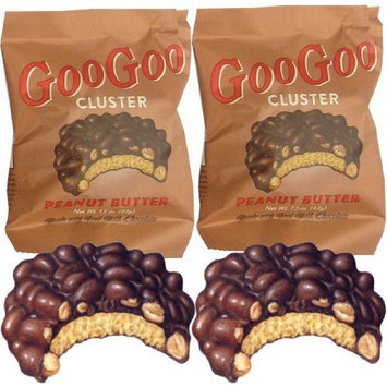 Unknown GooGoo Cluster Peanut Butter 12 count
