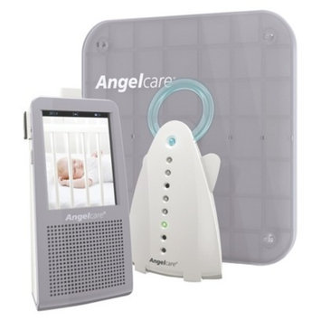 Angelcare AC1100 Video, Movement and Sound Monitor with 1