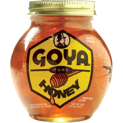 Goya® Pure Honey with Comb