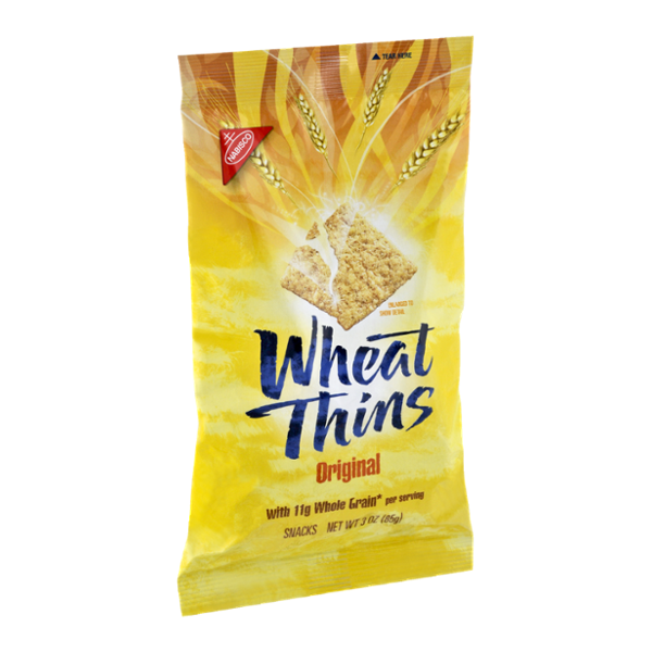 Nabisco Original Wheat Thins Snacks