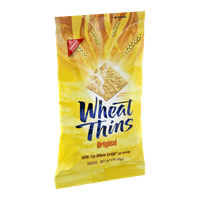 Nabisco Original Wheat Thins Snacks