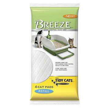 Breeze Tidy Cat Litter Pads