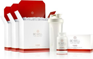 Be Well Cleanse