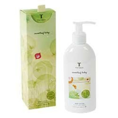 Thymes Sweetleaf Baby Lotion