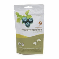 Adagio Teas Organic Full Leaf White Tea