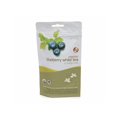Adagio Teas Organic Full Leaf White Tea