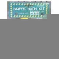 Convenience Kits TRAVEL BATH KIT BABY BTK25 , SHAM,LOT,DCK,B/BATH,CTTN SWB