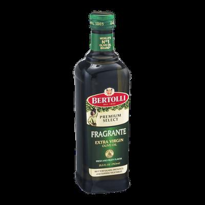 Bertolli Premium Select Extra Virgin Olive Oil Fragrante