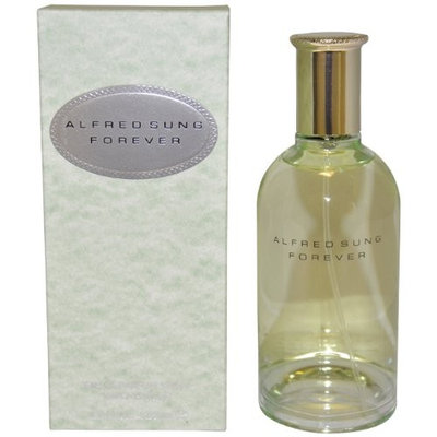 forever by Alfred Sung for Women, Eau De Parfum Spray, 4.2-Ounce