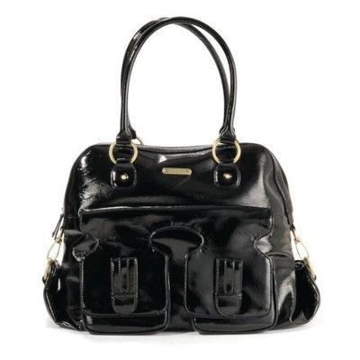 Timi And Leslie timi & leslie Marilyn II Diaper Bag, Black