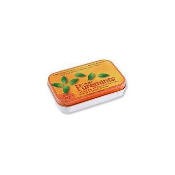 Melter's Ginger Puremints (12 Pack)