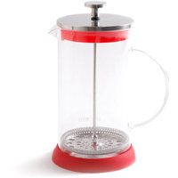 Mr. Coffee Brewing Daily 34-Ounce Coffee Press with Lid