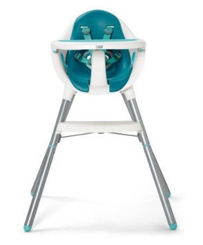 Mamas & Papas Turquoise Juice High Chair