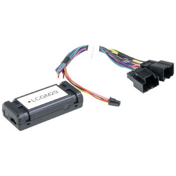 Low Cost Radio Replacement Interface For Select General Motors Vehicles 2Pack HEC0MLVG8-1610