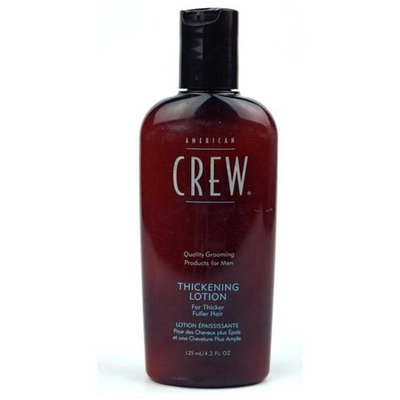 American Crew, Inc American Crew Lotion Thickening 4.2 oz. (for Women)