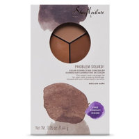 SheaMoisture Color Correcting Contouring & Highlighting Palette