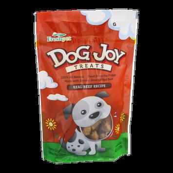 Freshpet Dog Joy Treats Real Beef Recipe For Dogs