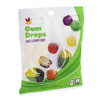 Ahold Gum Drops Candy