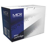MICR Print Solutions MCR360M MICR Print Solutions Compatible with E360M High-Yield MICR Toner, 9,000 Page-Yield, Black
