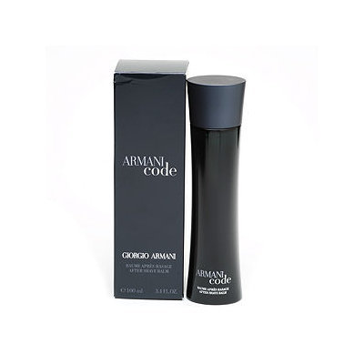 Armani Code for Men After Shave Balm