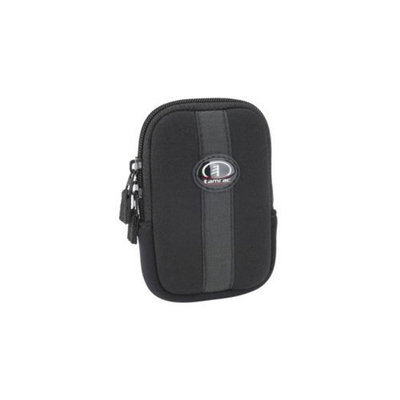 Tamrac 3812 Neoprene Neo's Digital Camera Case with LCD Protection Panel (Black)