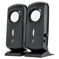 Frisby 2.0 PC Computer Desktop Laptop Notebook Speakers