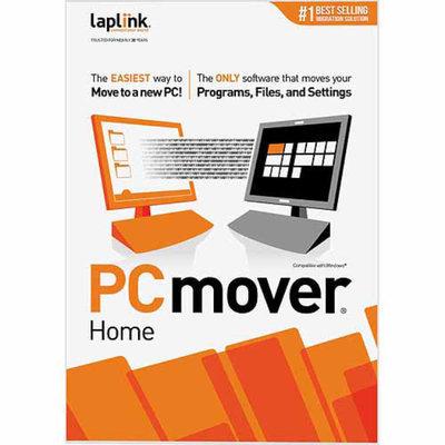 Laplink Software PAFGPCMH8P0RTDEN PCmover Home, 1 User (Digital Code)