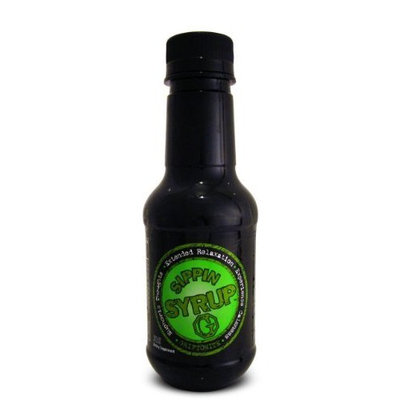 8 Pack - Sippin Syrup - Griptonite - 16oz.