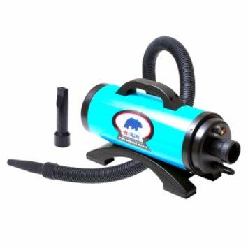 B-Air Dryers Bear Pro Series II Dryer, Turquoise, 1 ea