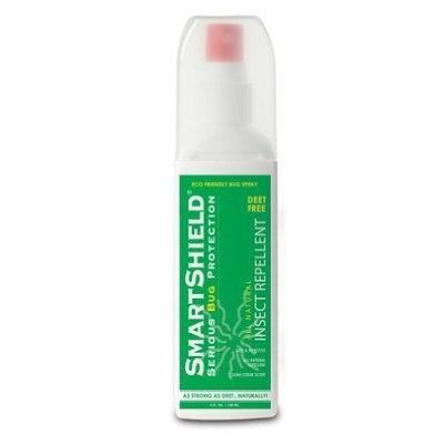 SmartShield Sunscreen SmartShield's Natural Insect Repellent 4 oz