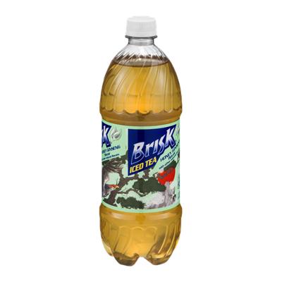Brisk Honey Ginseng Iced Tea